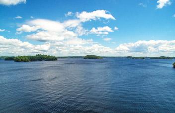 Lake Data