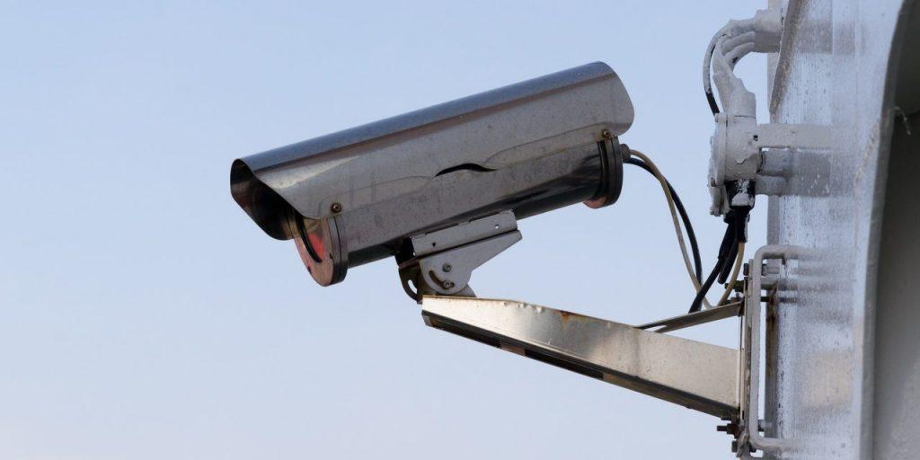 Muskoka webcams