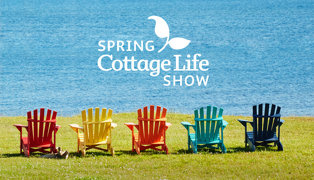 Spring Cottage Life Show!