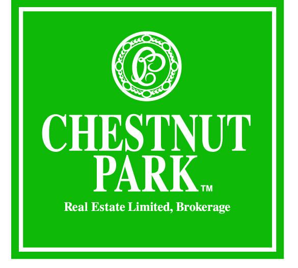 Chestnut Park Logo Muskoka
