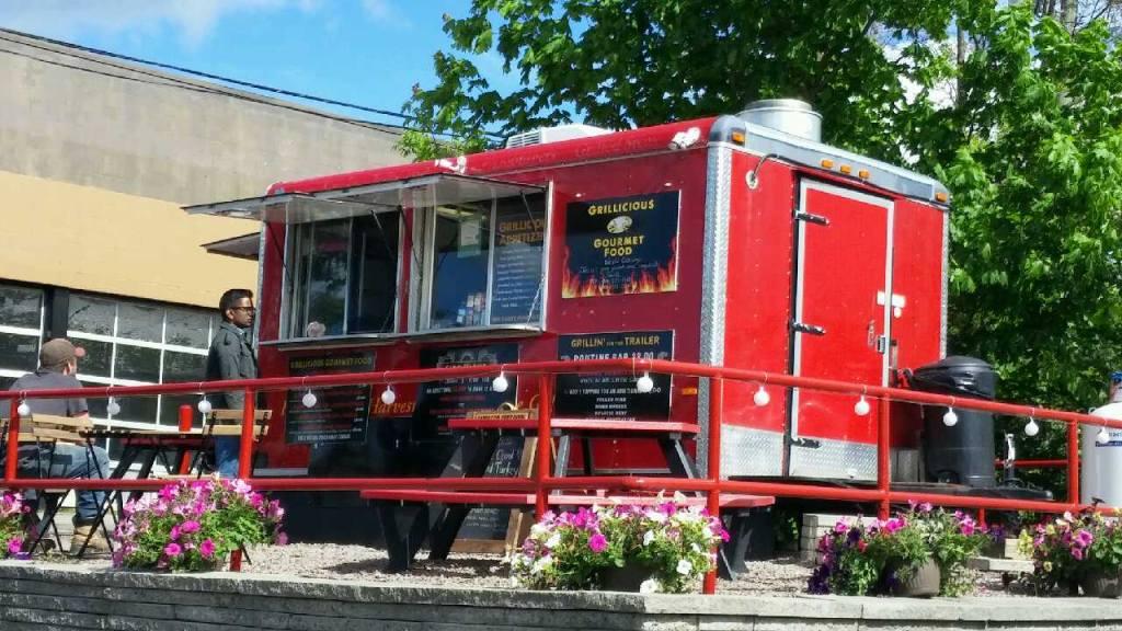 Muskoka's Top 10 Food Trucks