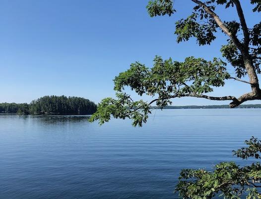 luxury lake joseph