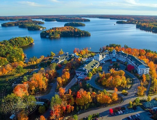 SOLD – Condo at The Rosseau